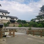 Ibaraki Castle